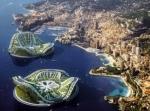 Prihodnost – plavajoče mesto