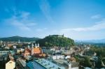 Slovenska cesta bo vsako soboto prireditveni prostor