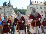 Kaj bo letos v Ljubljani dogajalo