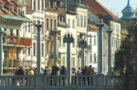 Ljubljana kmalu z brezžičnim omrežjem