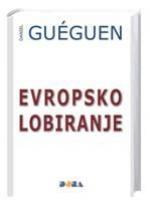 Knjiga Evropsko lobiranje