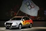 Predstavljena vozila za spremstvo olimpijske bakle