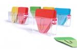 Tudi sponke za papir so lahko inovacija