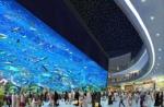 Največji nakupovalni center na svetu