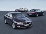 Škoda Superb - več kot samo nov design