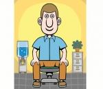 Minuta za zdravje med delovnim časom