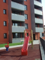 Enaintrideset novih neprofitnih stanovanj