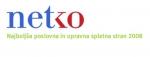 Odprt razpis za nagrado NETKO
