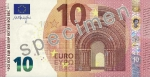 Kaj prinaša nov bankovec za 10 €