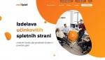 Izdelava spletnih strani – noviSplet