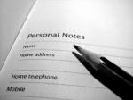 28. Februar - rok za vložitev napovedi za odmero dohodnine iz naslova dobička