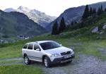 Družba Škoda Auto izdelala že dva milijona vozil Octavia