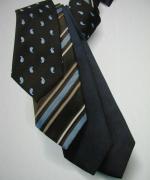 Kašne šale in kravate bomo nosili letošnjo jesen in zimo
