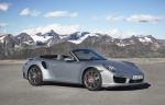 Nova Porschejeva kabrioleta