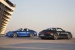 Novi Porsche 911 Targa