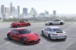 Novi modeli Porsche 911 Carrera GTS