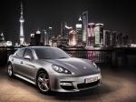 Porsche Panamera: sporočilo vsemu svetu