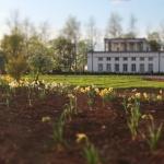 Ljubljana je dobila nov park