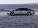 Novi Volkswagen Passat CC