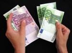 Mesečni stroški dela, ki jih podjetju »povzroči« delavec