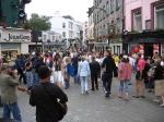 Središče mesta naj bo namenjeno pešcem in kolesarjem