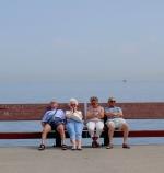 Premalo varčujemo za starost