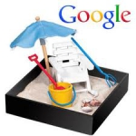Kaj je Google sandbox