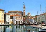 Piran - mediteransko univerzitetno mesto
