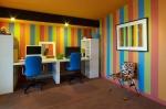 Barve v vaši pisarni