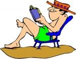 Poleti obnovite svojo angleščino
