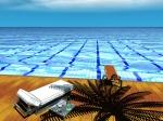 Ogrevanje bazenov s sončno energijo