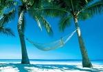 Popolna plaža vas čaka