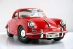 Porschejev muzej: zaključek del še v letošnjem letu
