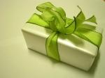 Poslovna darila in davki