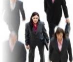 Ženske v poslovnem svetu