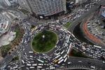 Problematika prometa v mestu