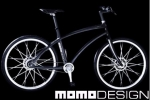Momo City Bike