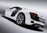 Najbolj športen Audi - prihaja R8 5.2 FSI quattro