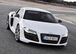 Dinamičen Audi R8 5.2 FSI quattro