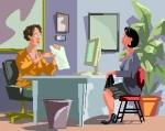 Čemu so namenjeni letni razgovori?