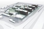 Novi poslovni prostori v Ljubljani