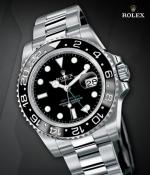 Rolex je in