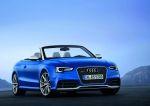 Audi RS Cabriolet