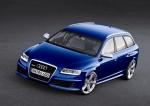 Novi Audi RS 6 Avant