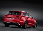 Avto prihodnosti:  novi Audi RS 6 Avant