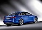 Audi A6 z novimi aduti