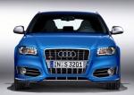 Audi A3, nova dinamika za večje užitke