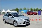 Fordova anketa: trije od petih ne bi opravili vozniškega izpita