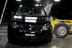 Nova Seat Ibiza prejela 5 zvezdic