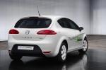 Seat španski vladi predstavil svoj projekt hibridnega avtomobila